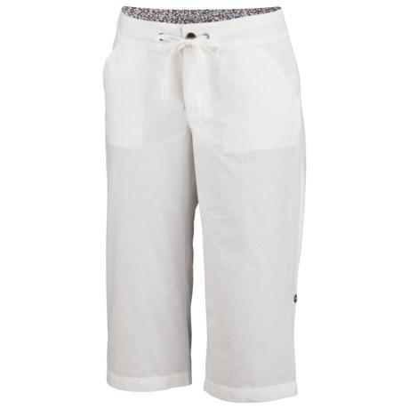 Columbia Sportswear Arch Cape II Knee Pants - UPF 15 (For Women)