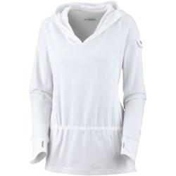 Columbia Sportswear Swansea Heights Hooded Shirt - UPF 50, Long Sleeve (For Women)