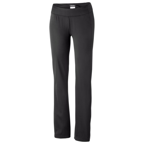 Columbia Sportswear Windefend Pants - Straight Leg (For Women)