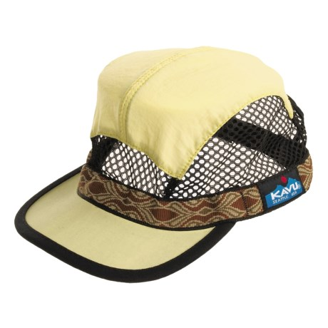 Kavu Trail Runner Cap (For Men and Women)
