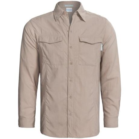 Columbia Sportswear Insect Blocker® Shirt - UPF 50, Long Sleeve (For Men)