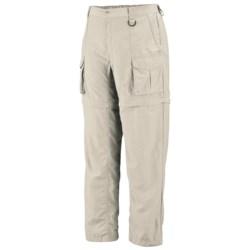 Columbia Sportswear PFG Convertible Pants - UPF 15 (For Tall Men)