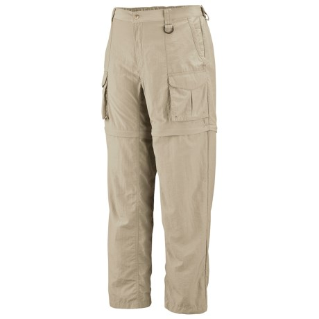 Columbia Sportswear PFG Convertible Pants - UPF 15(For Big Men)