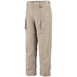 Columbia Sportswear PFG Convertible Pants - UPF 15 (For Men)