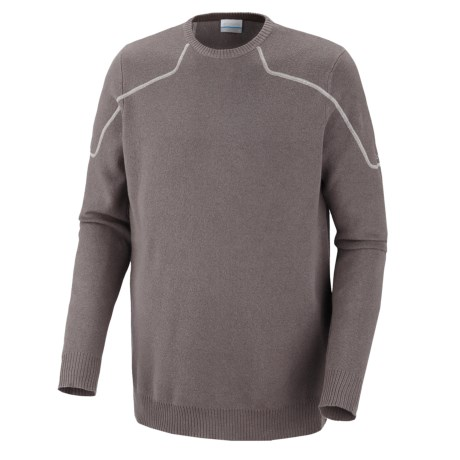 Columbia Sportswear Risco Run Crew Sweater (For Men)