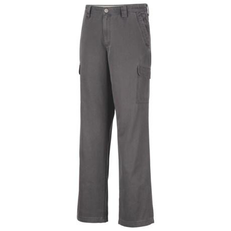 Columbia Sportswear Ultimate Roc Cargo Pants - UPF 50 (For Men)