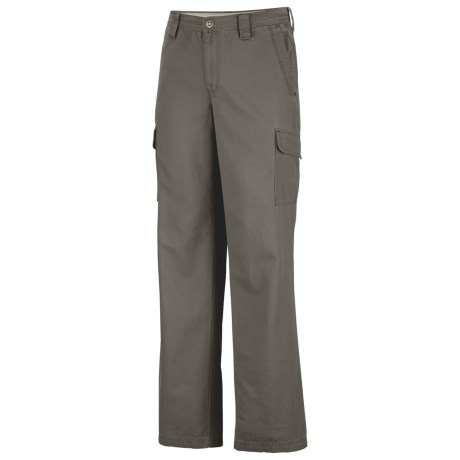 Columbia Sportswear Ultimate Roc Cargo Pants - UPF 50 (For Men)