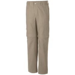 Columbia Sportswear Cool Creek Stretch Convertible Pants - UPF 50 (For Men)