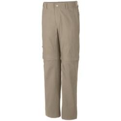 Columbia Sportswear Cool Creek Stretch Convertible Pants - UPF 50 (For Men)