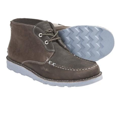 Penguin Footwear Moka Kahn Chukka Boots (For Men)