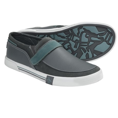 Penguin Footwear Ernie Shoes - Slip-Ons (For Men)