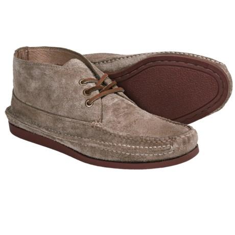 Frye Mason Chukka Boots (For Men)