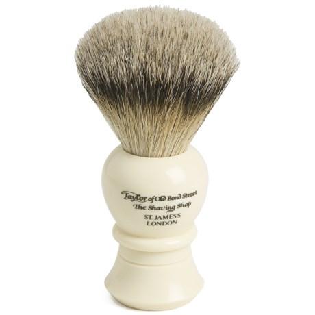 Taylor of Old Bond Street Super Badger Brush