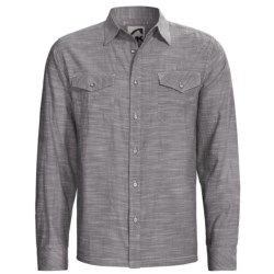 Mountain Khakis Oxbow Shirt - Long Sleeve (For Men)