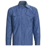 Mountain Khakis Granite Creek Windshirt - UPF 50+, Long Sleeve (For Men)