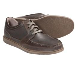 Clarks Brayer Shoes - Oxfords (For Men)