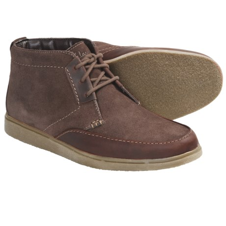 Clarks Brayer Ankle Boots (For Men)