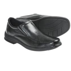 Clarks Euclid Shoes - Slip-Ons (For Men)