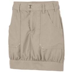 Columbia Sportswear Silver Ridge Skort - UPF 30 (For Toddler Girls)