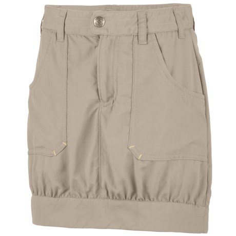 Columbia Sportswear Silver Ridge Skort - UPF 30 (For Toddler Girls)