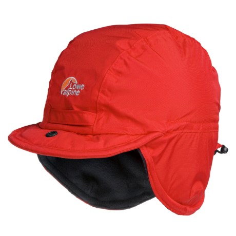 Lowe Alpine Gore-Tex® Mountain Cap (For Men and Women)