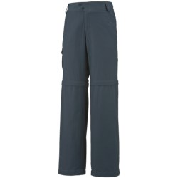 Columbia Sportswear Silver Ridge Convertible Pants - UPF 30 (For Youth Girls)