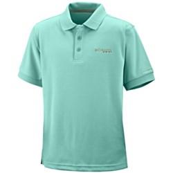 Columbia Sportswear PFG Perfect Cast Polo Shirt - UPF 30, Short Sleeve (For Boys)