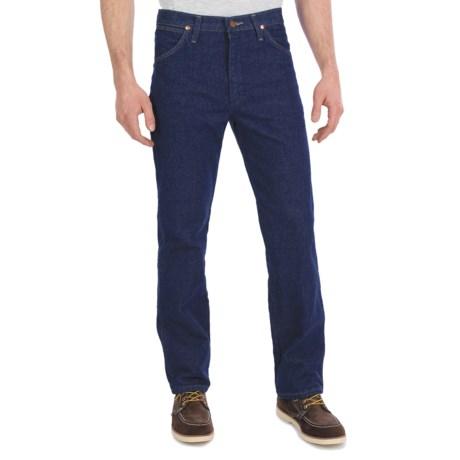 Wrangler Cowboy Cut Slim Fit Jeans (For Men)