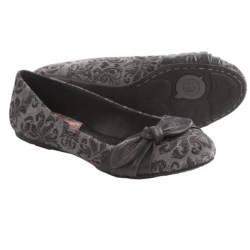 Born Molly Shoes - Leather, Slip-Ons (For Women)