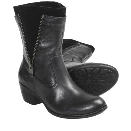 Born Mila Boots - Leather (For Women)