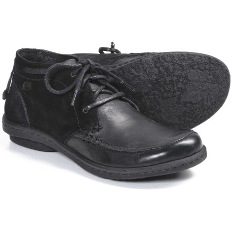 Born Kapona Ankle Boots - Leather (For Women)
