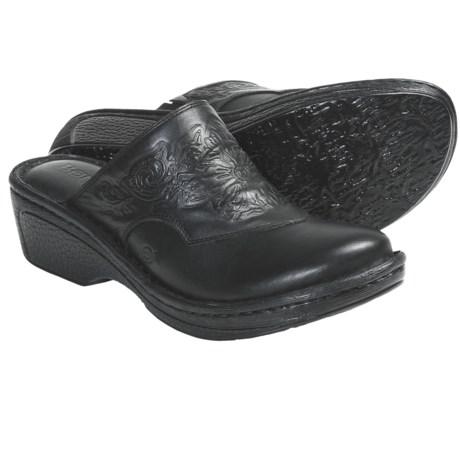 Born Edin Clogs - Leather (For Women)
