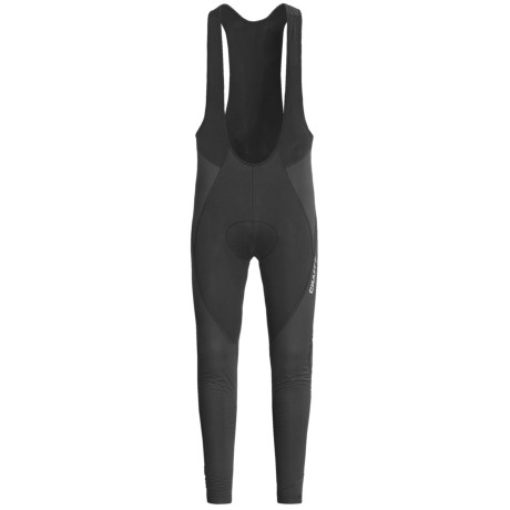 Craft Sportswear High-Performance Bike Storm Bib Cycling Tights (For Men)