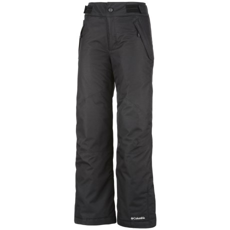 Columbia Sportswear Star Lit Ridge Omni-Heat® Winter Pants - Omni-Tech®, Waterproof (For Girls)
