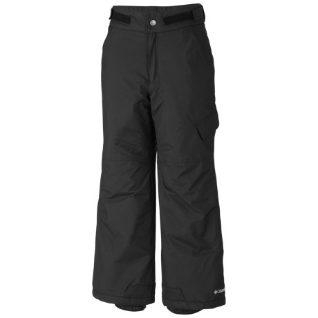 Columbia Sportswear Ice Slope Winter Pants (For Boys)
