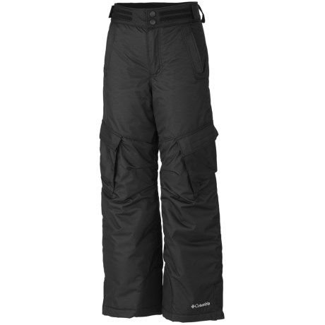 Columbia Sportswear Glacier Slope Snow Pants - Insulated (For Boys)