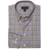 Scott Barber Spring Andrew Plaid Sport Shirt - Long Sleeve (For Men)