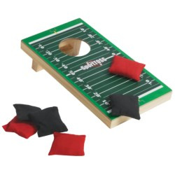 Sports Toss Desktop Game