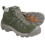 Keen Pyrenees Hiking Boots - Waterproof, Leather (For Men)