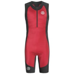 Skins Tri400 Compression Triathlon Suit - UPF 50+ (For Men)