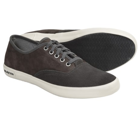 SeaVees 10/68 Circular Vamp Oxford Shoes (For Men)