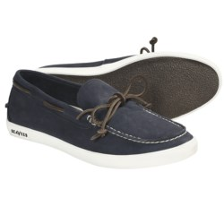 SeaVees 03/66 Sloop Moccasins - Nubuck (For Men)