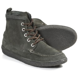 SeaVees 02/60 5 Eye Trail Boots (For Men)