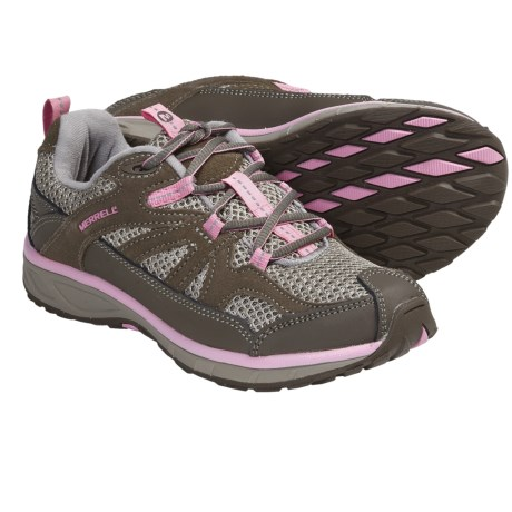 Merrell Zoomerang Lace Shoes (For Kids and Youth)