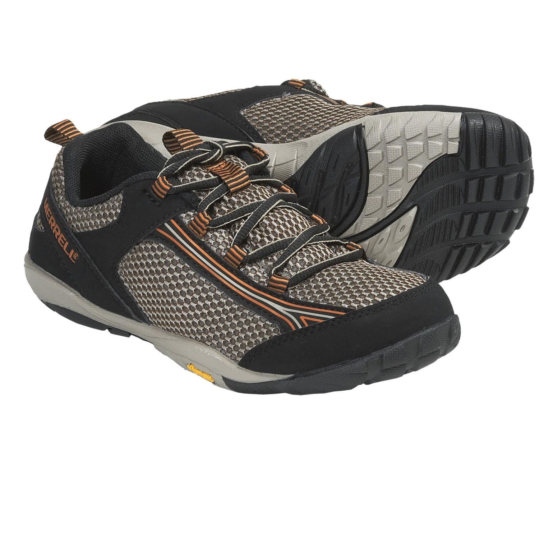 Merrell Kids Flux Glove Barefoot Shoes