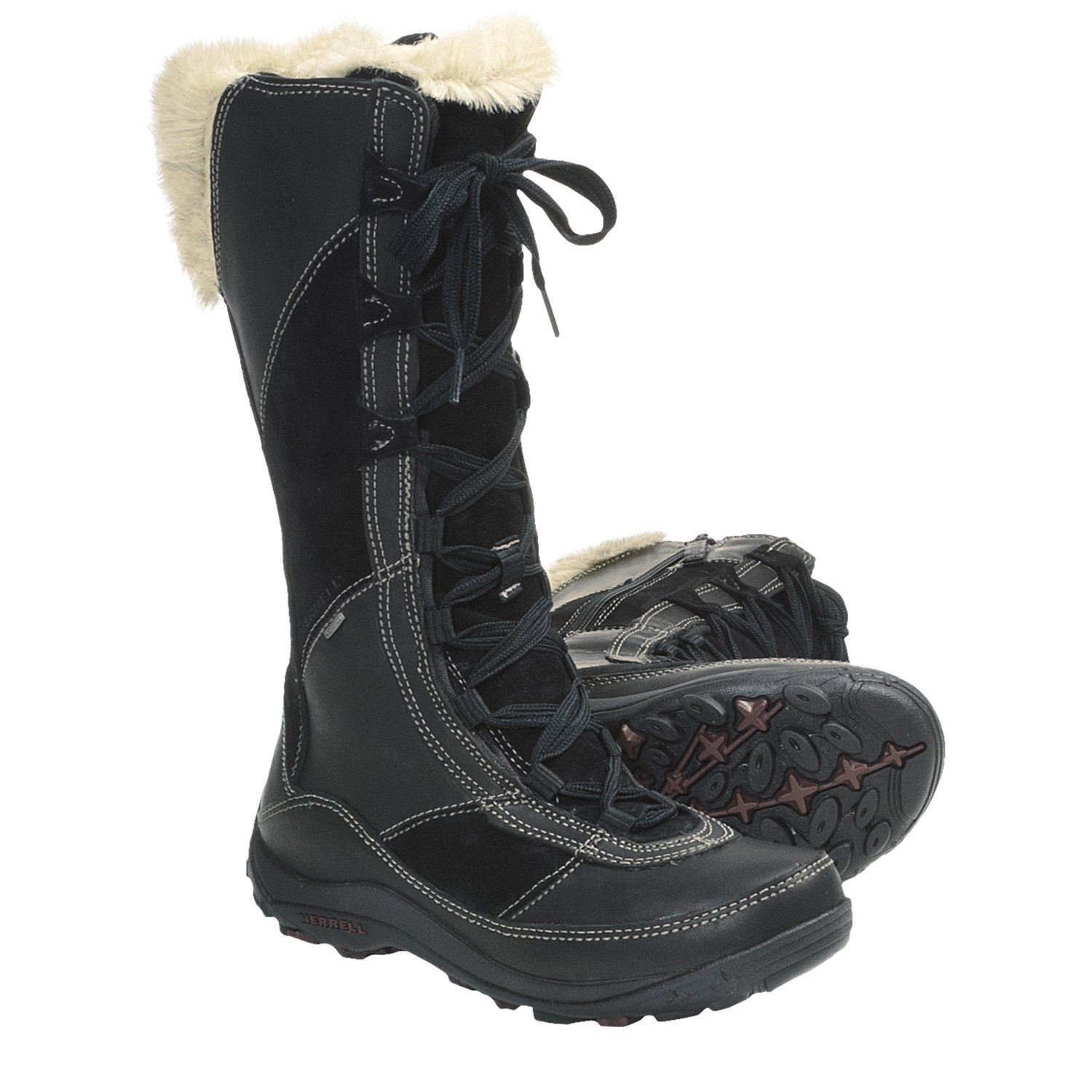 merrell prevoz snow boots for 5667f save 35