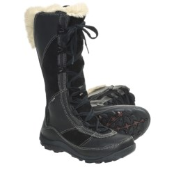 Merrell Prevoz Snow Boots - Insulated, Suede-Leather (For Women)