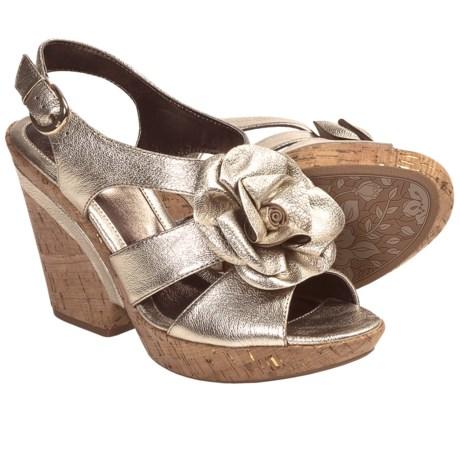 Sofft Odelle Wedge Sandals (For Women)