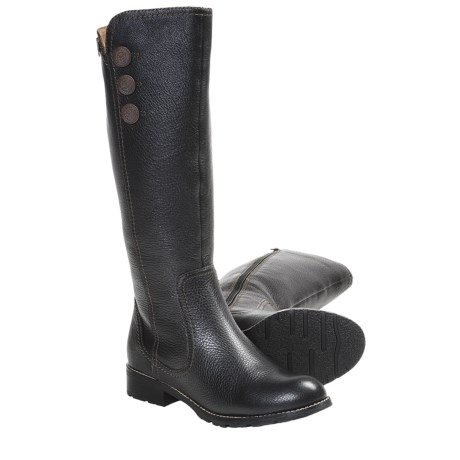 Sofft Bellvue Side Zip Boots (For Women)