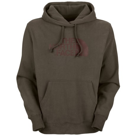 The North Face Half Dome Hoodie Sweatshirt (For Men)